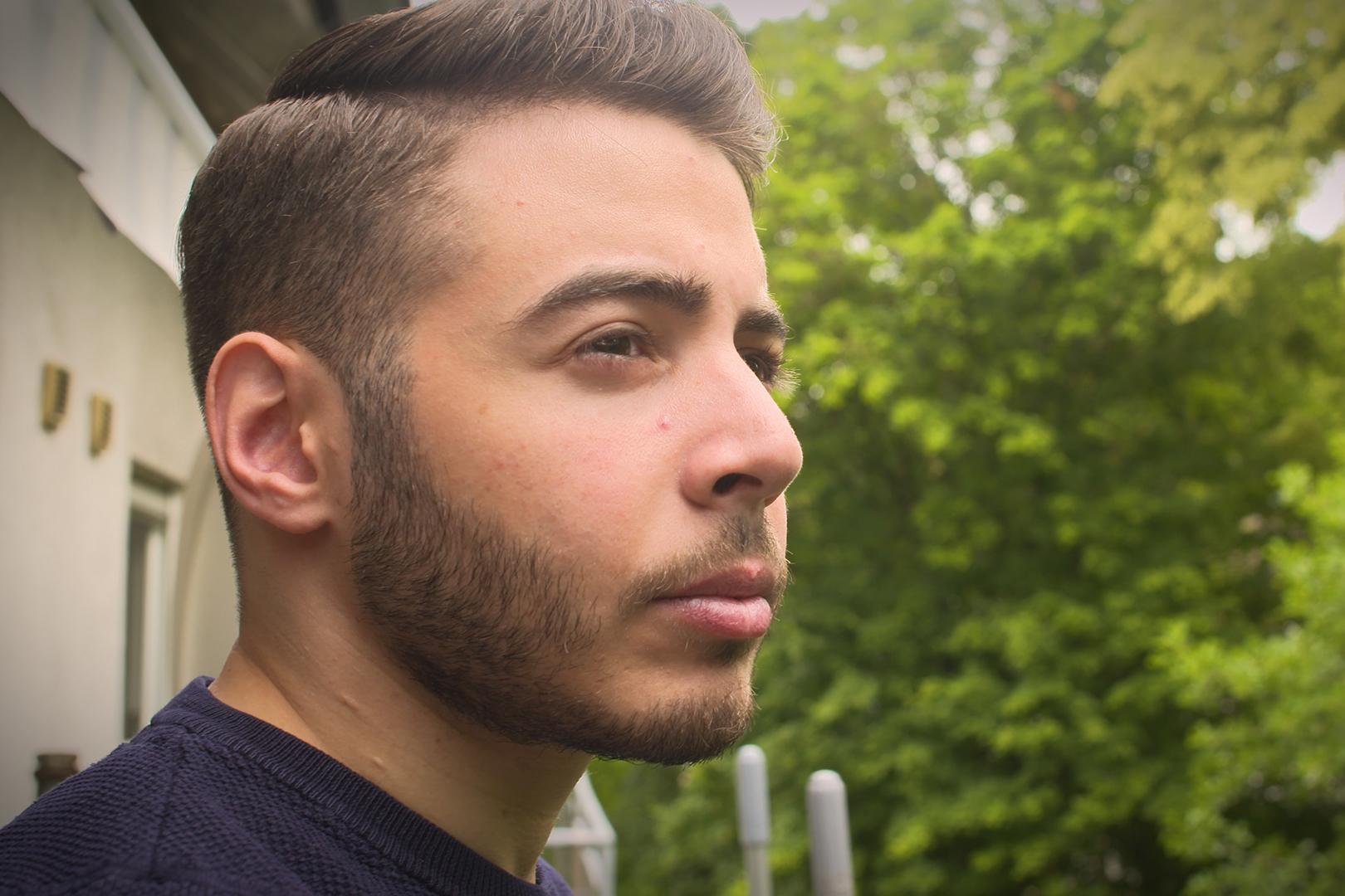 Interview mit Tayfun Şenel in der Textversion