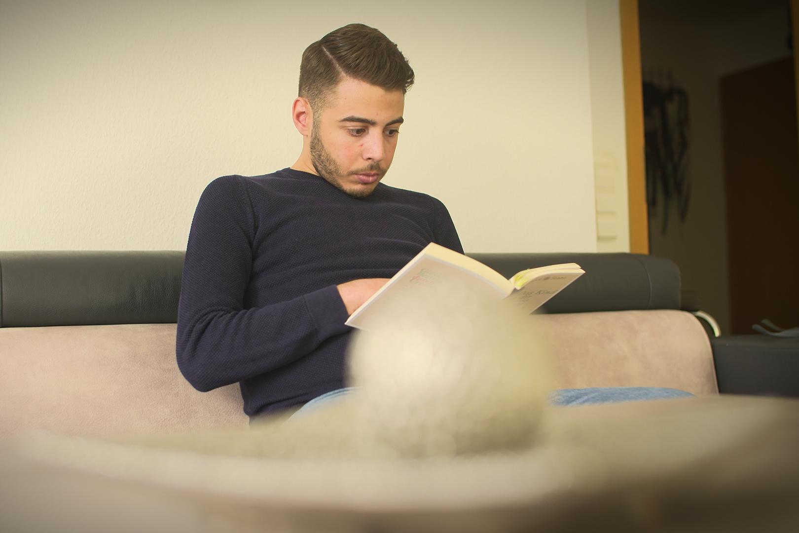Unser Video-Interview mit Tayfun Şenel